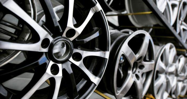Syracuse Powder Coating & Finishing | Ricks Wheels New York